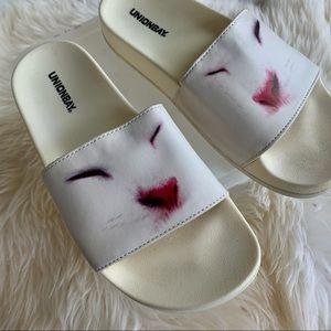 Unionbay Cat Sandals. Size 7. NWOT